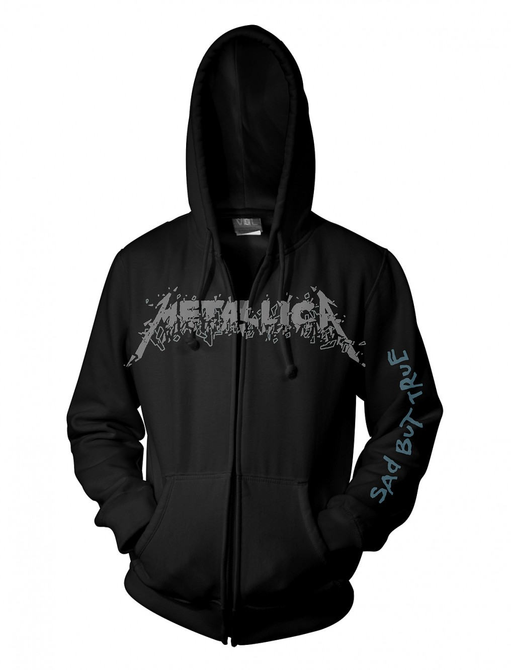 rtmtl015_-_metallica-balck_sad_but_true_zip_hood_front_