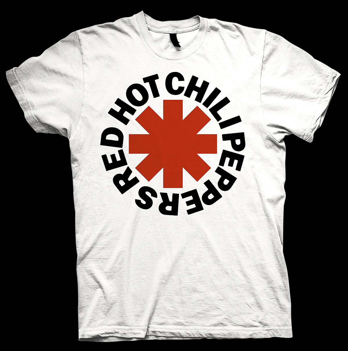 Red Hot Chili Peppers Shirt Womens
