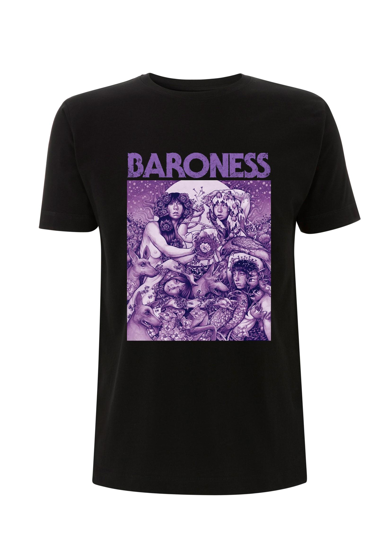 Womens Metallica Shirt