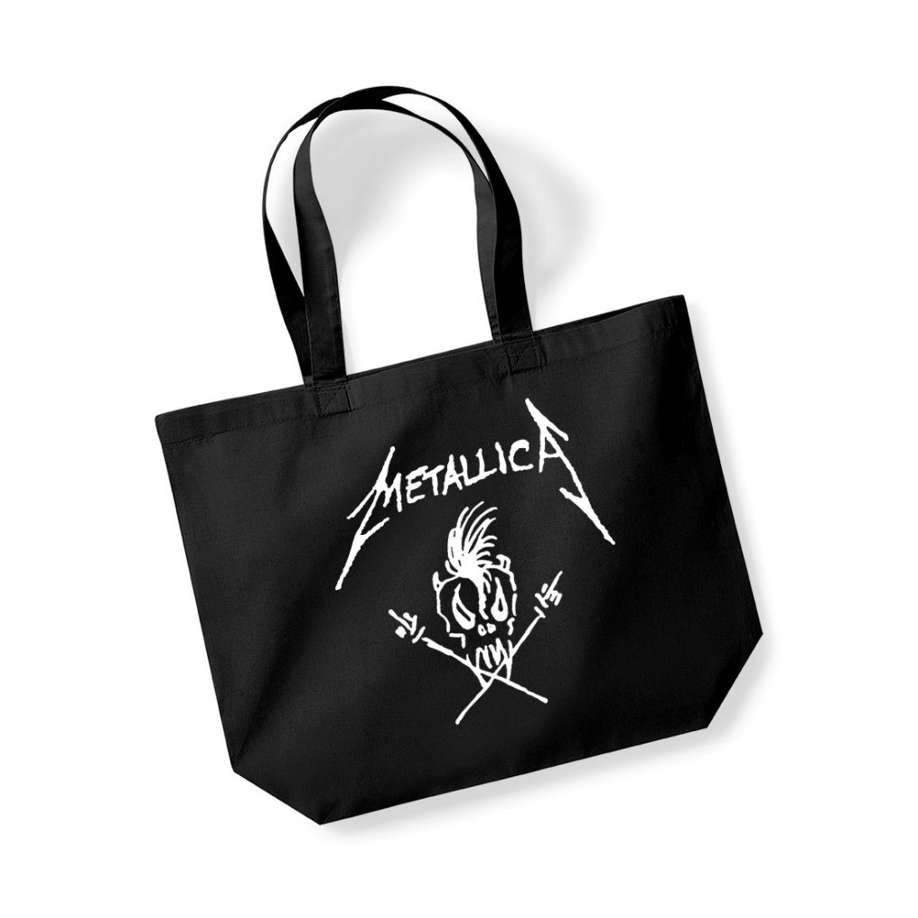 Metallica-Scary Guy-Shopper RTMTLTOBSCA