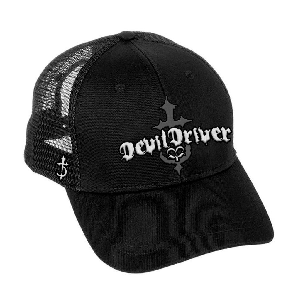 DD-Logo-Trucker Cap DDSBCBLOG
